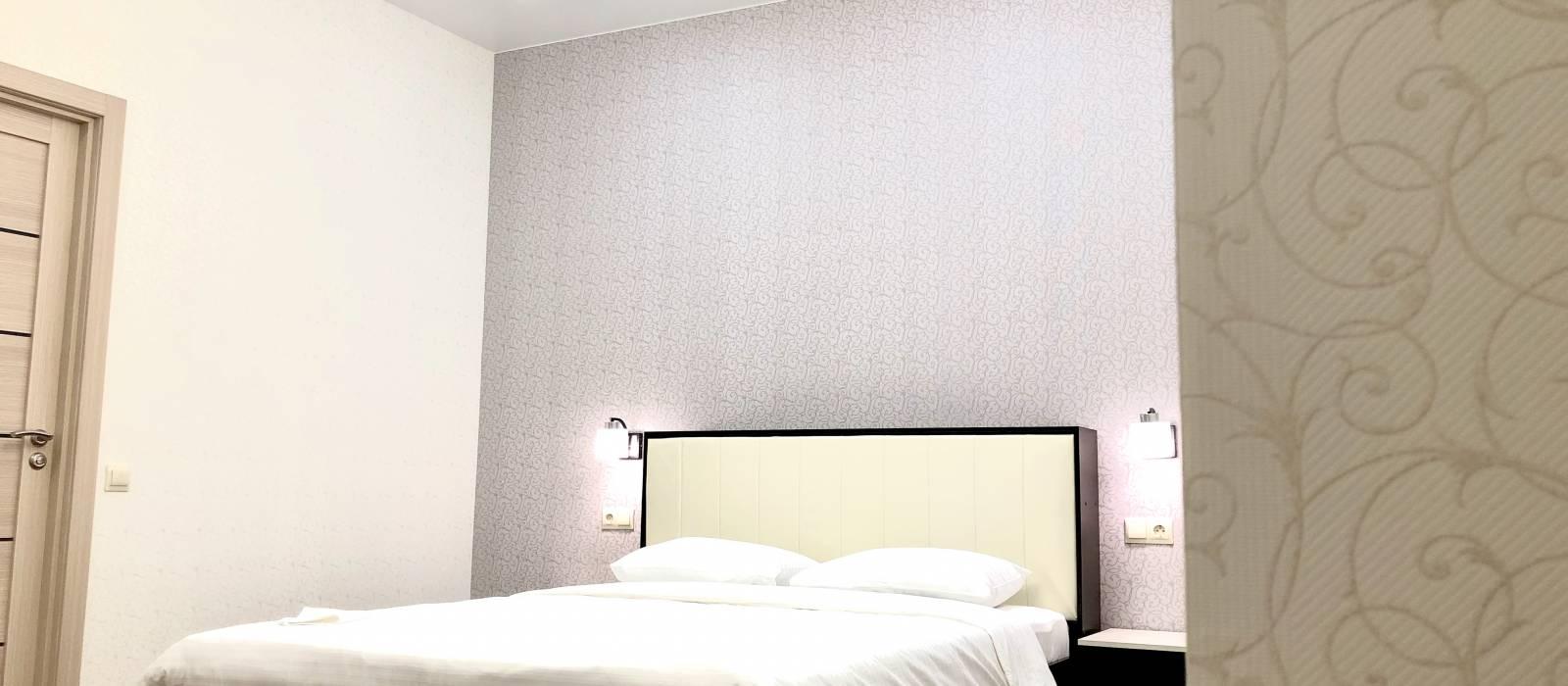 """гостиница """"Прага"""" - номер 9"""