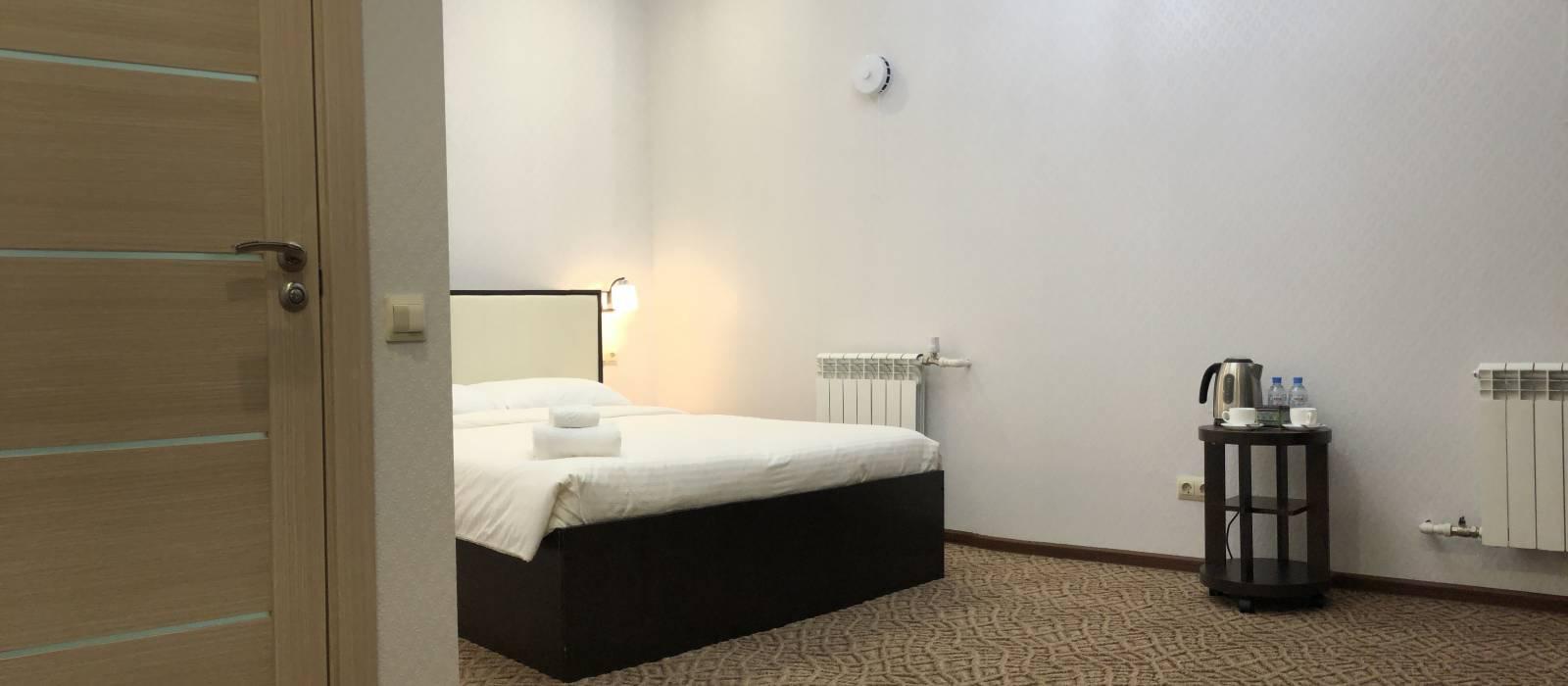 """гостиница """"Прага"""" - номер 8"""