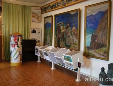 Музей Чуйского тракта