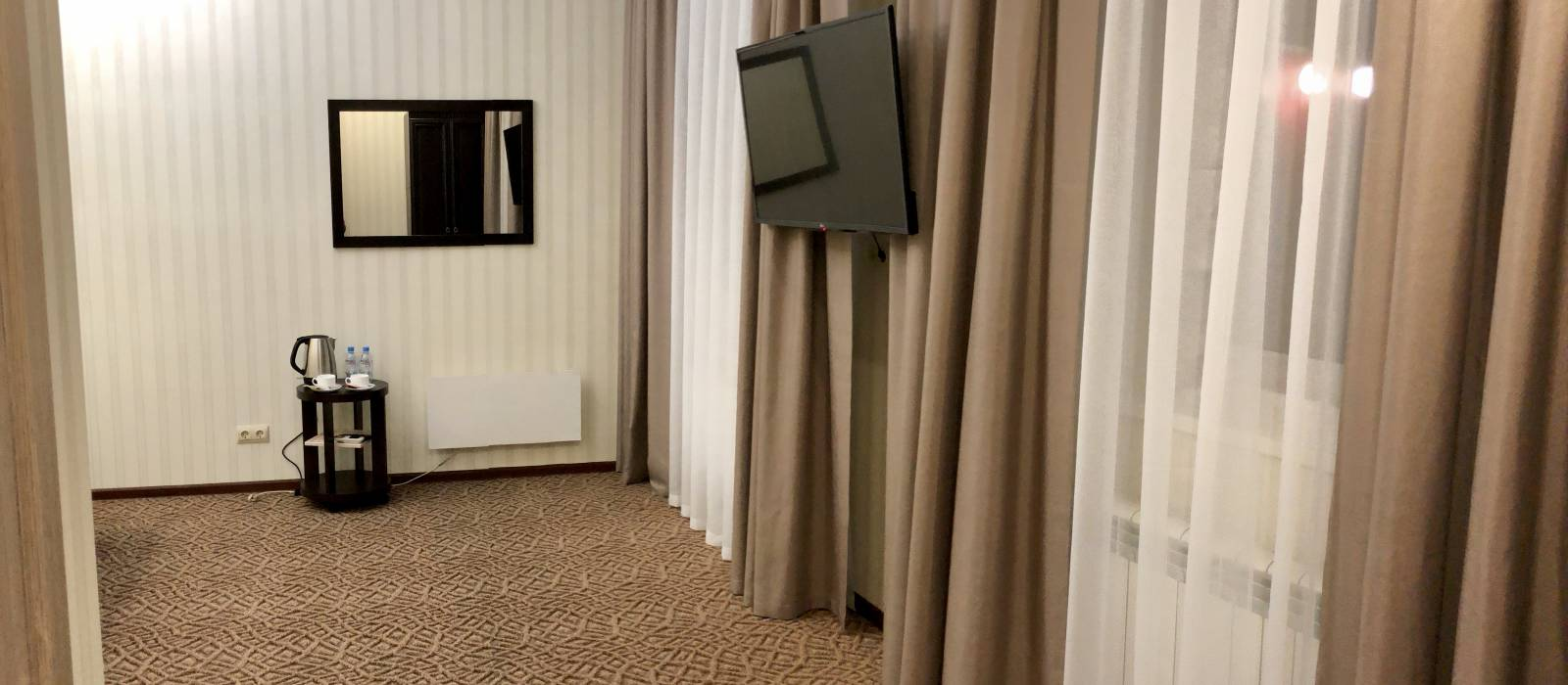 """гостиница """"Прага"""" - номер 7"""