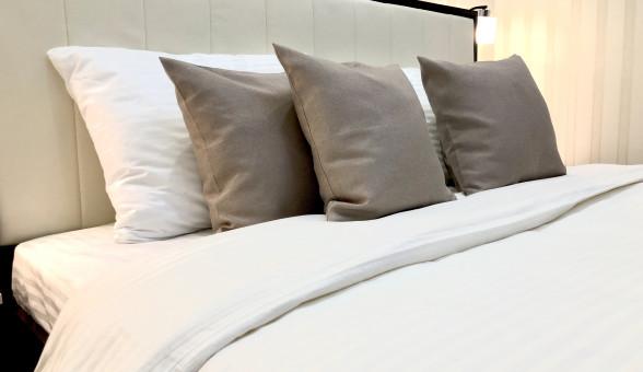 Категория Улучшенный номер (с 1 двуспальной или 2 отдельными кроватями)|Superior double or twin room
